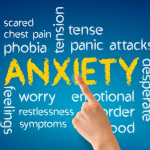 Anxiety Counselling Morgan Therapy